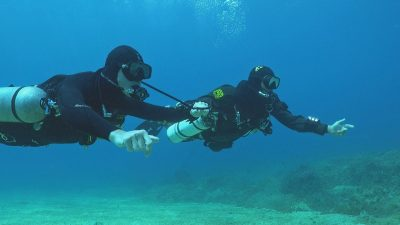 Sidemount Essentials ...Steve Martin's signature training course