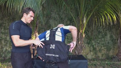 Article - What sidemount harness and BCD should I buy..?