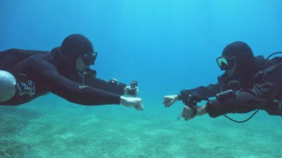 Article - Effectiveness of video recording divers in training 3